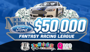 Fantasy Racing League