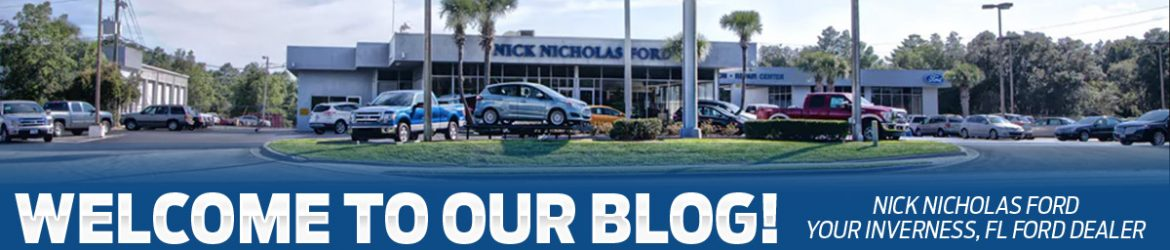 Nick Nicholas Ford Blog