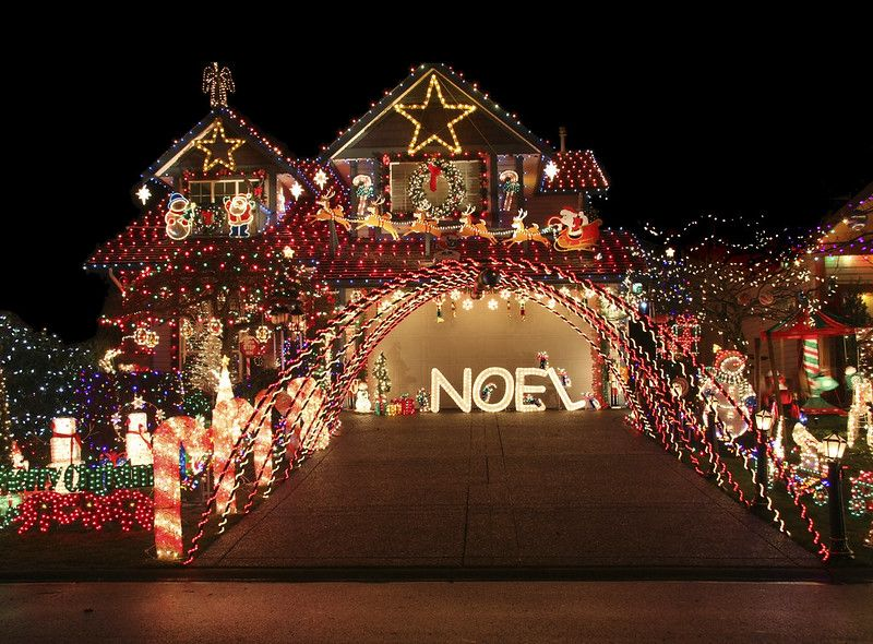 Holiday Events Near Inverness, Florida