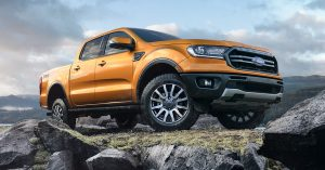 2020 Ford Ranger Awarded Truck of the Year Title | Nick Nicholas Ford Blog | Inverness, FL