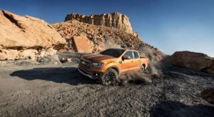 2021 Ford Ranger | Inverness, FL
