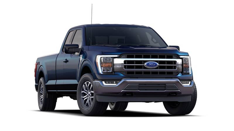2021 Ford F-150 | Nick Nicholas Ford | Inverness, FL